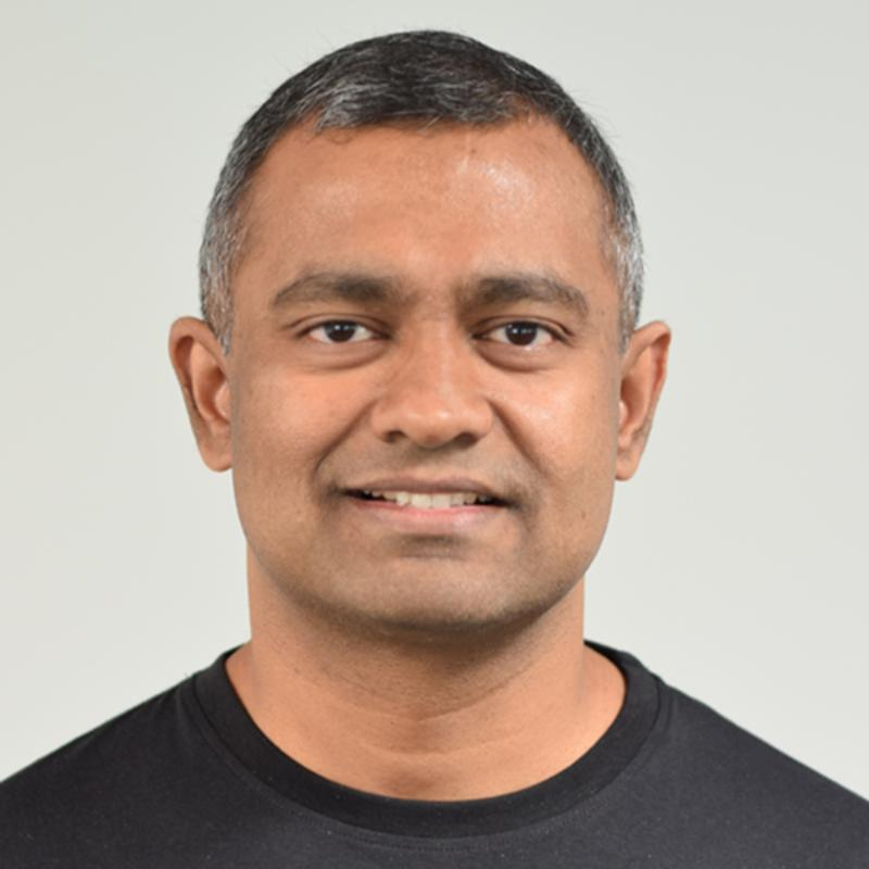 The Weekly Squeak - Hybrid cloud object storage with AB Periasamy of MinIO